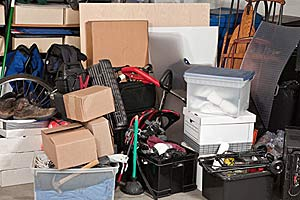 House clearance service